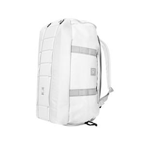 douchebags Duffel Bag The Carryall Hvid 3