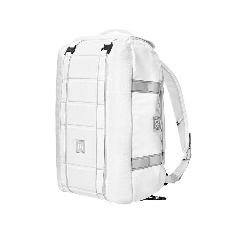 douchebags Duffel Bag The Carryall Hvid 4