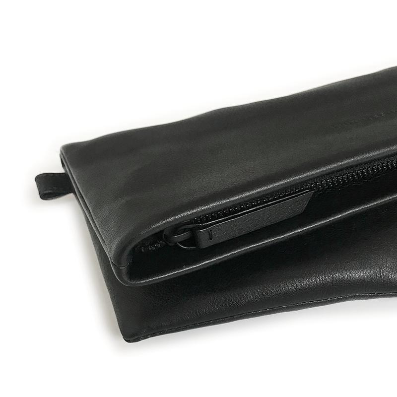 Noir Desire Combi clutch ND folded bag Sort 4