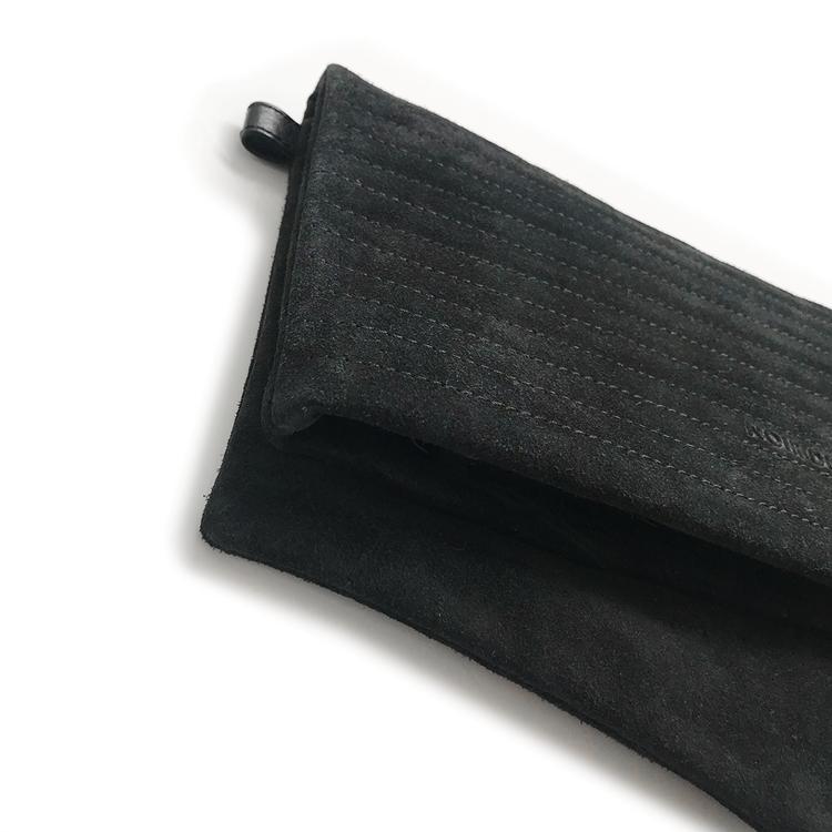 Noir Desire Combi clutch ND folded bag Sort 2
