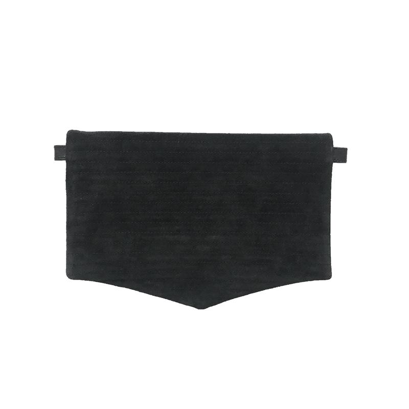 Noir Desire Combi clutch ND folded bag Sort 3
