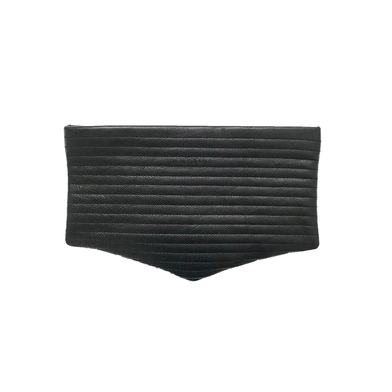 Noir Desire Combi clutch ND bag Sort 1