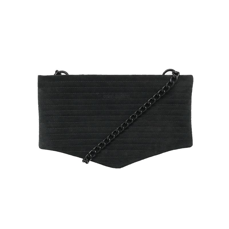Noir Desire Combi clutch ND bag 5 Sort 1