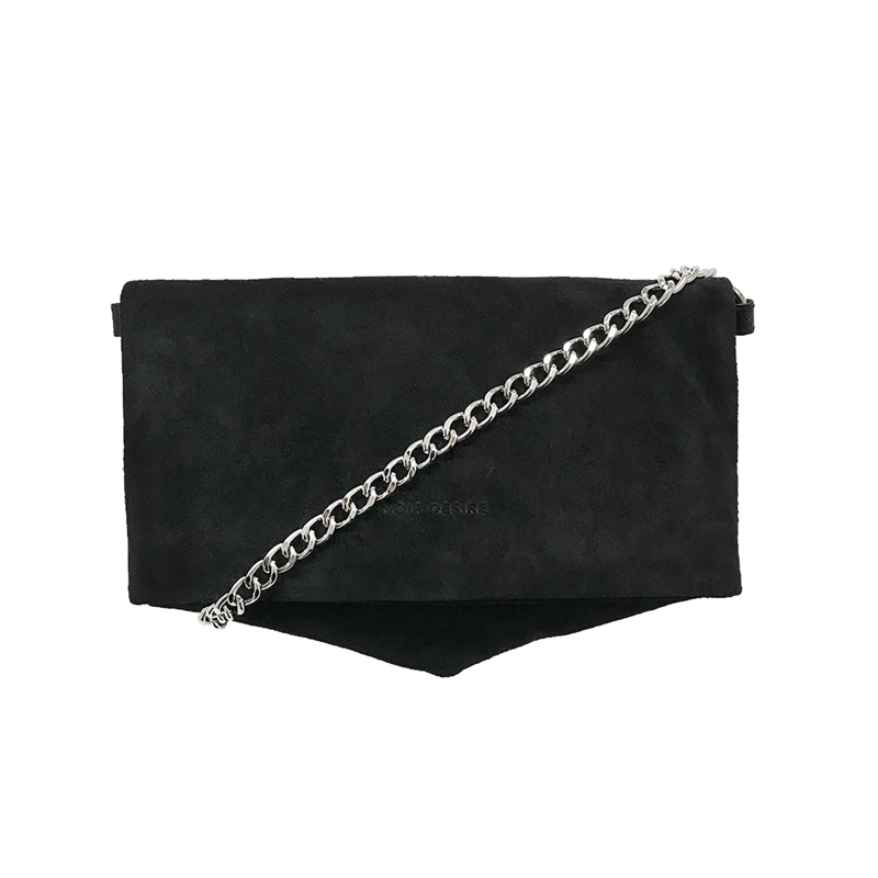 Noir Desire Combi clutch ND folded bag 9 Sort 1
