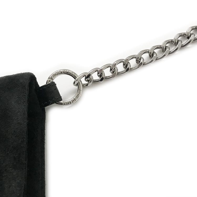 Noir Desire Combi clutch ND folded bag 9 Sort 4