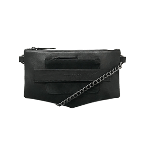Noir Desire Combi clutch ND L.A 1 Sort 1
