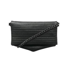 Noir Desire Combi clutch ND folded bag 7 Sort 1