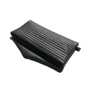Noir Desire Combi clutch ND folded bag 7 Sort 2