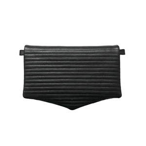 Noir Desire Combi clutch ND folded bag 7 Sort 3