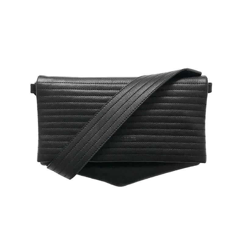 Noir Desire Combi clutch ND folded bag 6 Sort 1