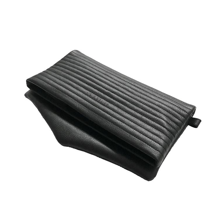 Noir Desire Combi clutch ND folded bag 6 Sort 2