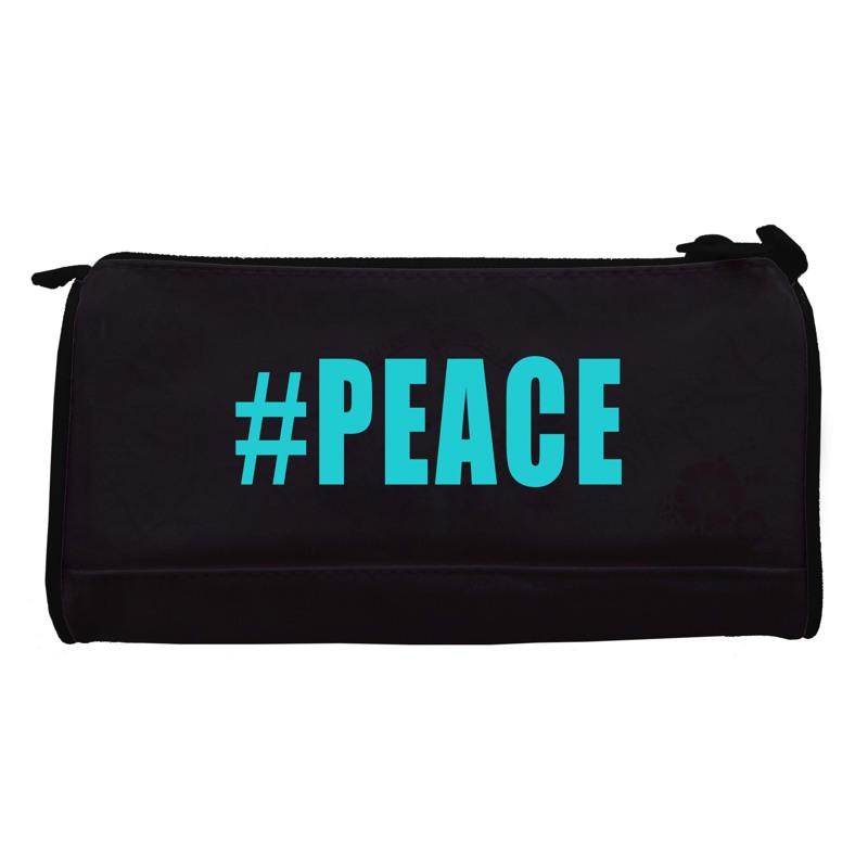 Penalhus Peace NEW Sort/Turkis 1
