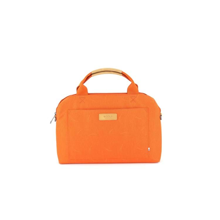 Golla Mappe Polaris Orange 1