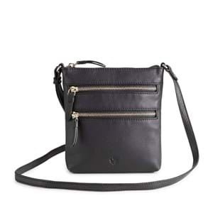 Aura Crossbody Norwich Sort