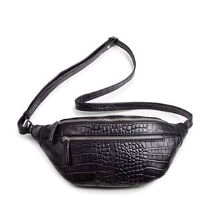 Aura Bumbag York Sort/Croco