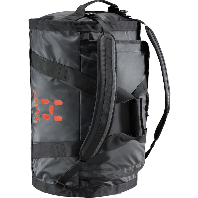 Haglöfs Duffel Bag Lava 70 Sort 3
