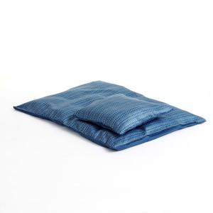 Manostiles Baby Sengetøj Blå