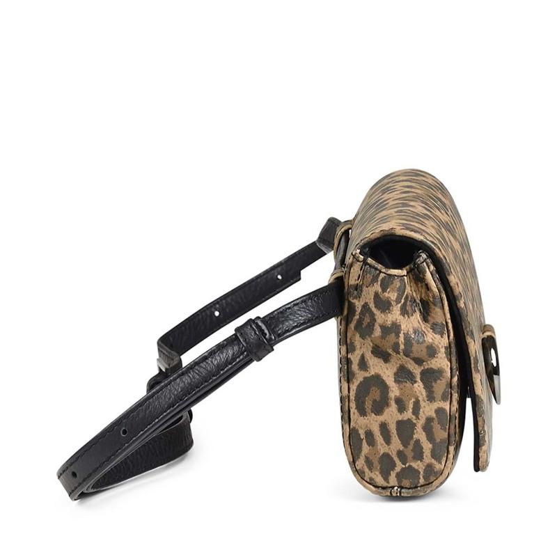 Markberg Bumbag Magnolia Leopard Leopard 3