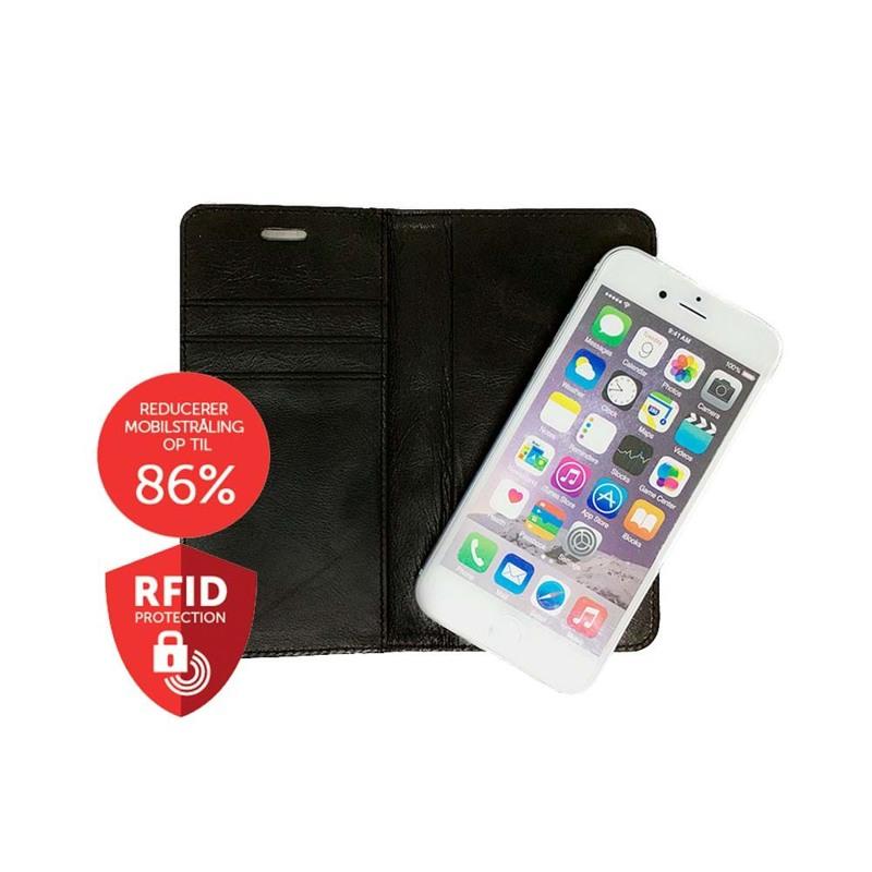 Mobil cover smartphone 5-5,4 Sort 1