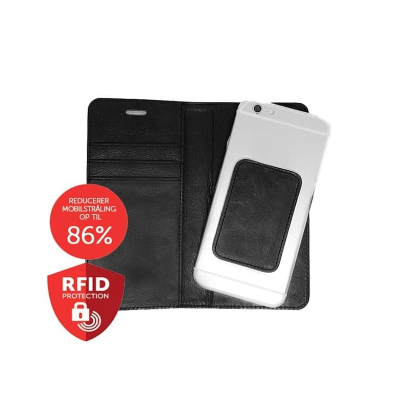 Mobil cover smartphone 5-5,4 Sort 3