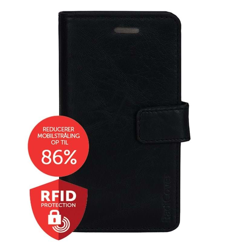 Mobilcover iPhone 6,7,8 Sort 4