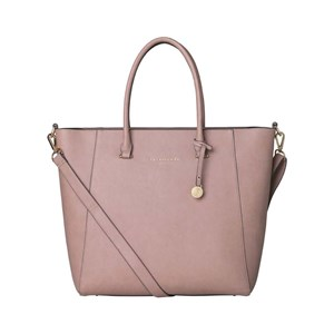 Rosemunde Shopper Rosa/Grey 1