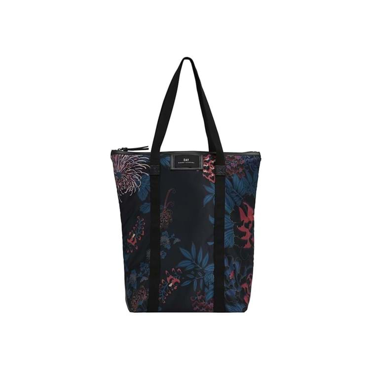Day et Tote Day GW PN Lupin Print 1