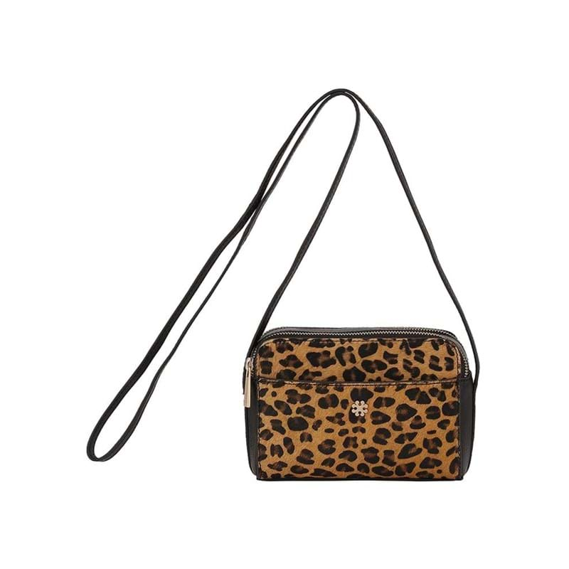 Day et Skuldertaske Day Must Leo Leopard 1
