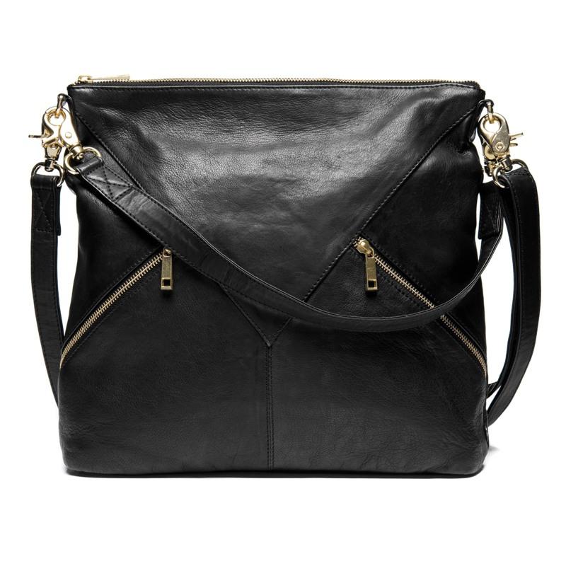 Depeche Håndtaske  Sort 1