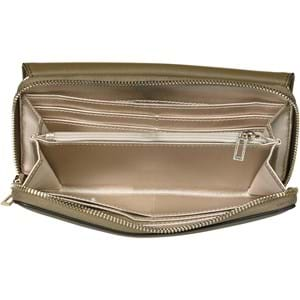 Guess Clutch Ella Oliven 2