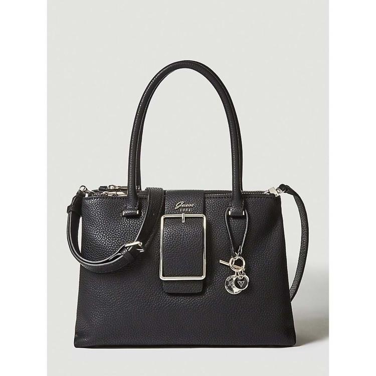 Guess Håndtaske Caroline Sort 1