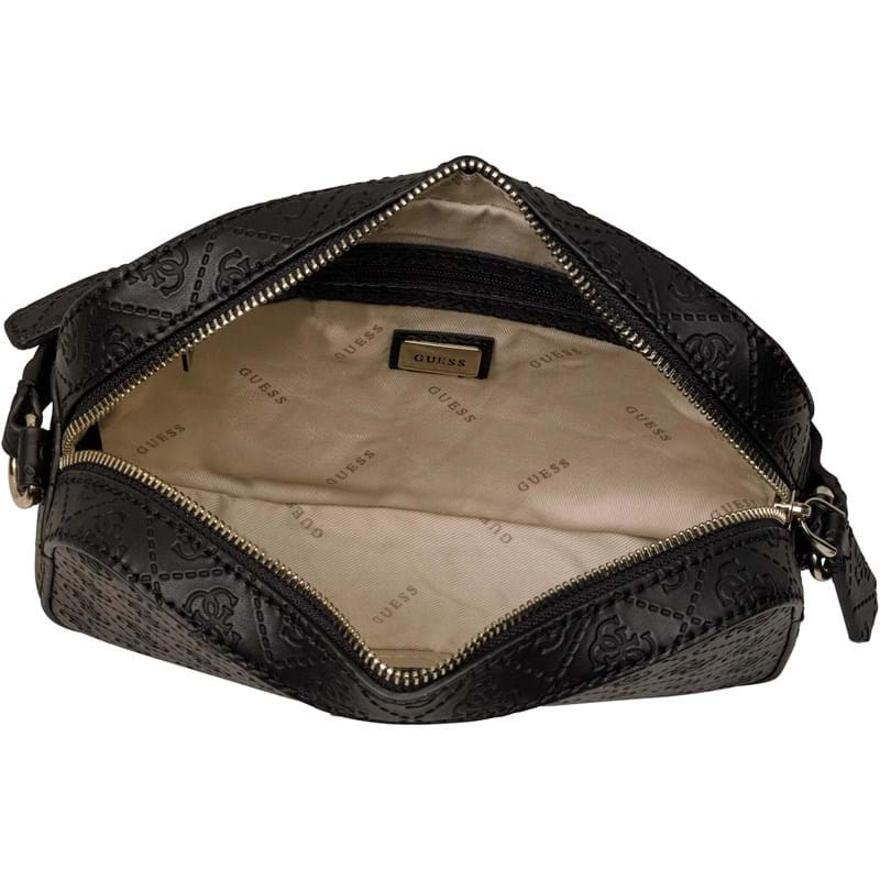 Guess Crossbody Kamryn Sort 2
