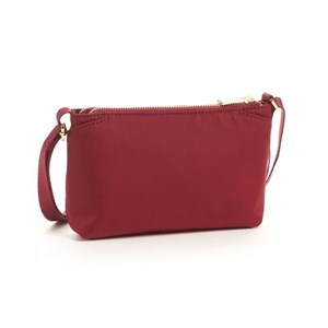 Hedgren Crossbody Triangular Bordeaux 3