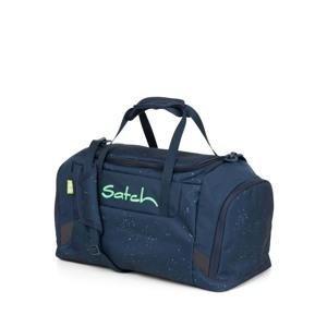 Satch Sportstaske Mørk blå
