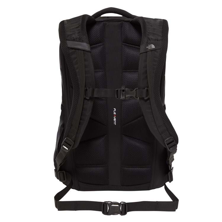 The North Face Rygsæk Recon Sort 5