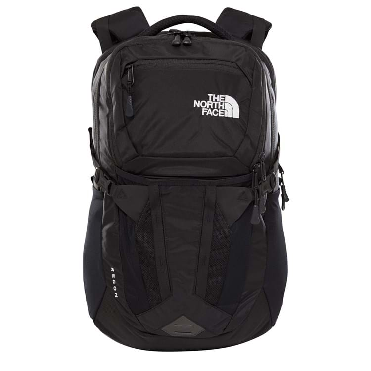 The North Face Rygsæk Recon Sort 1