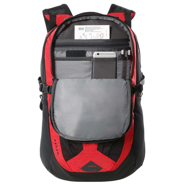 The North Face Rygsæk Recon Rød 4