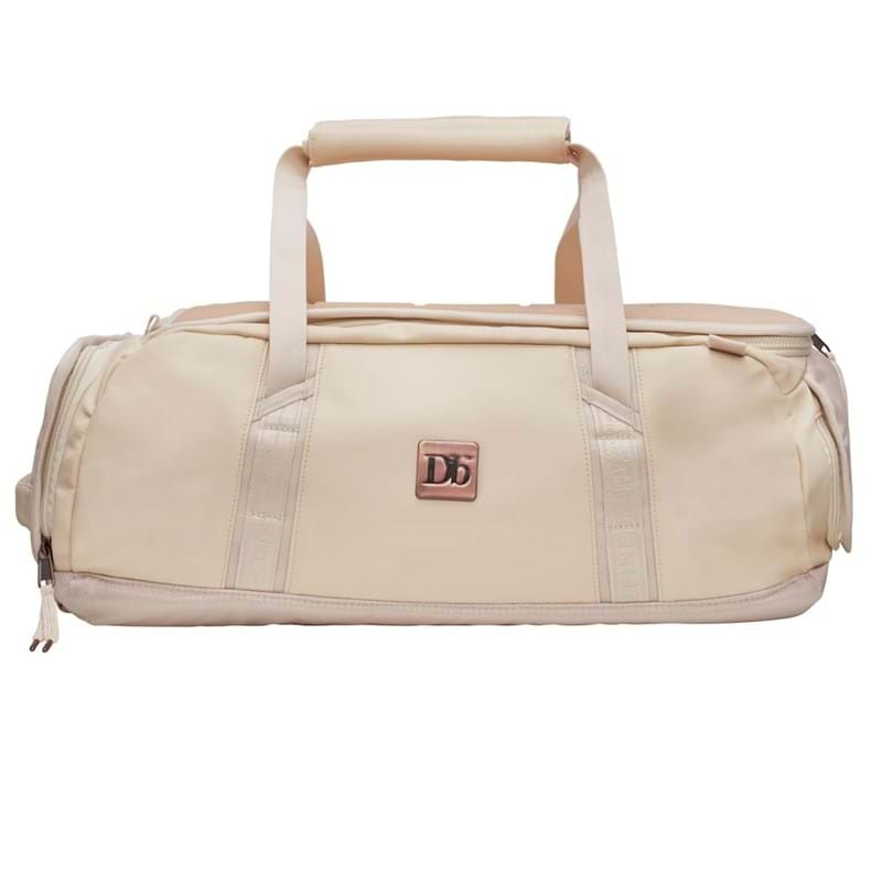 douchebags Duffelbag Th Carryall 40L Beige 1