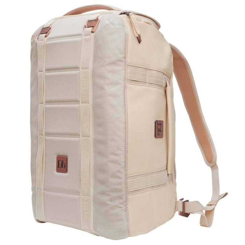 douchebags Duffelbag Th Carryall 40L Beige 2