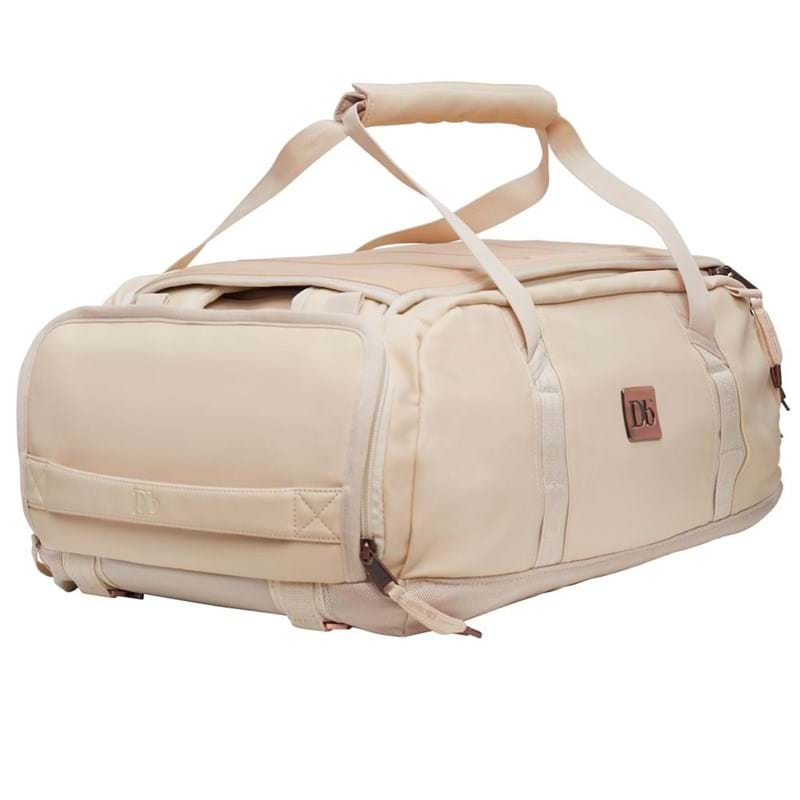 douchebags Duffelbag Th Carryall 40L Beige 3