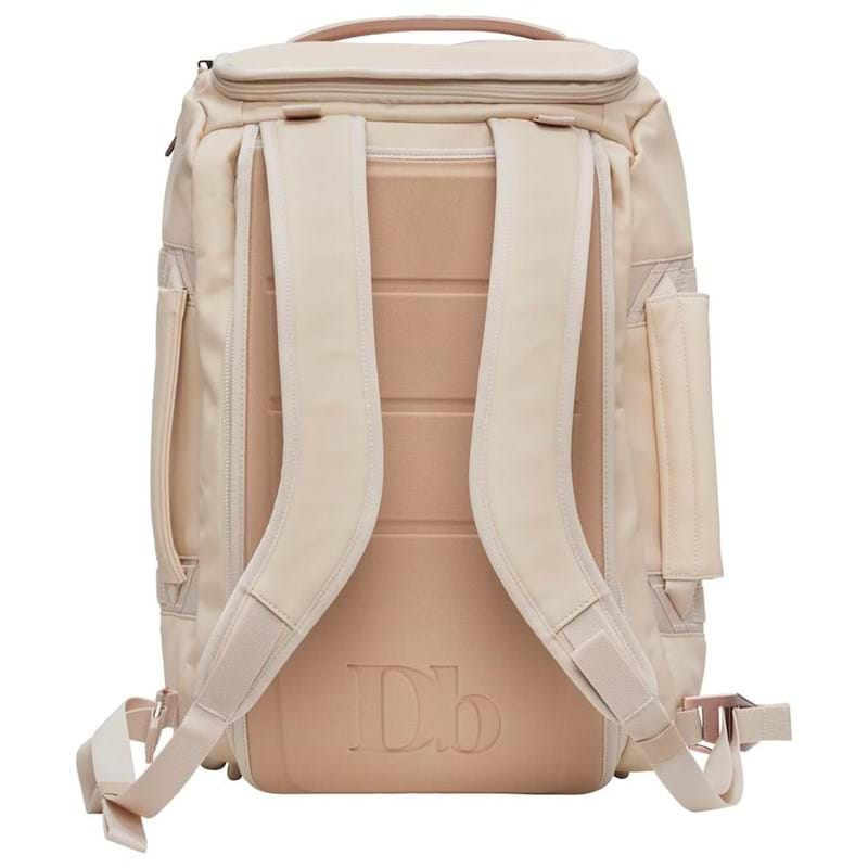 douchebags Duffelbag Th Carryall 40L Beige 4