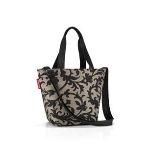 Reisenthel Shopper XS Brun