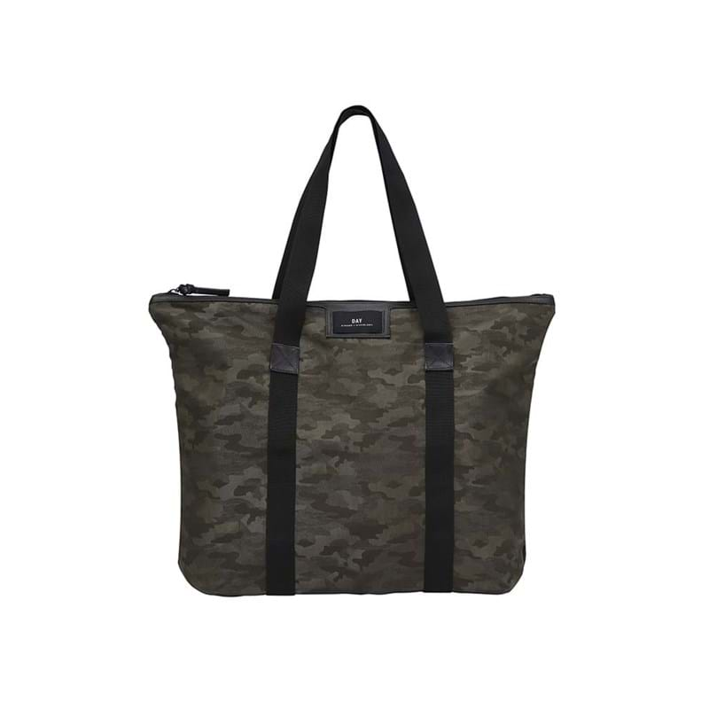 Day et Shopper Day G Desert Tote Oliven 1
