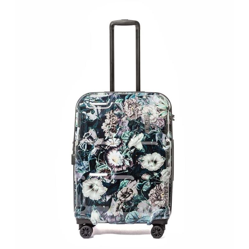 Epic Kuffert Crate 66 cm Blomst 1