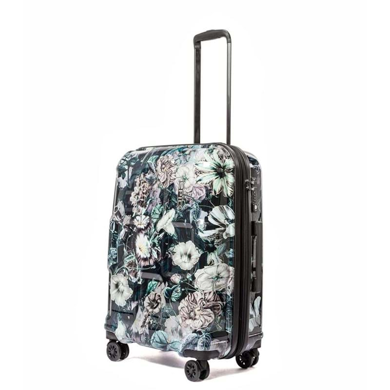 Epic Kuffert Crate 66 cm Blomst 2