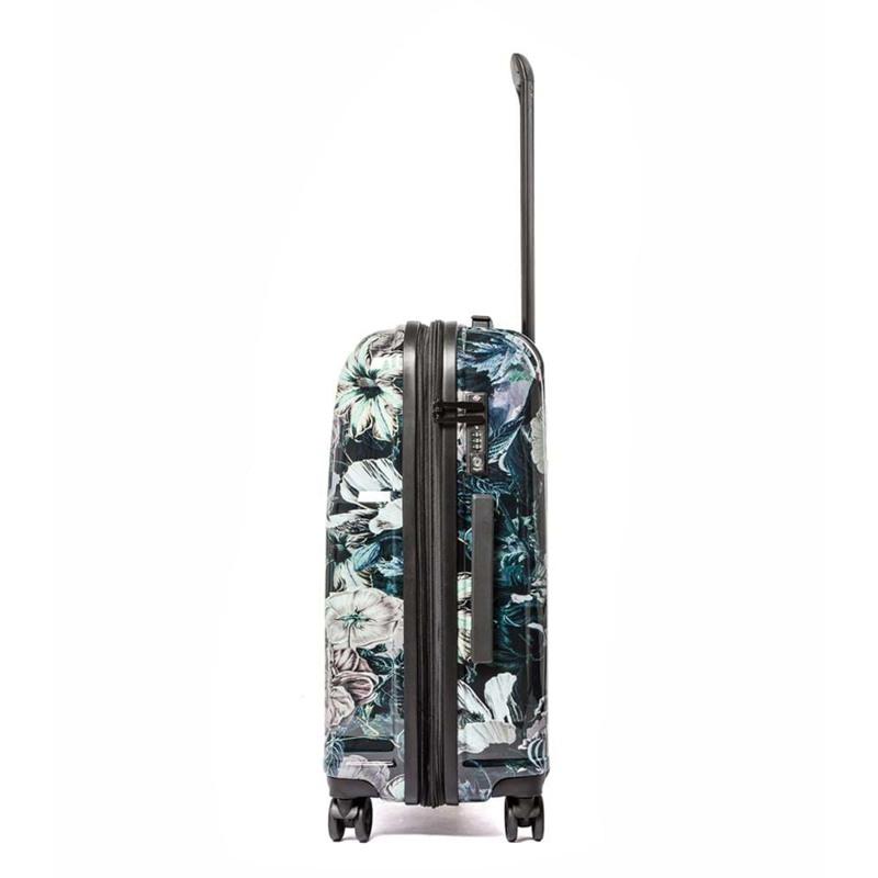 Epic Kuffert Crate 66 cm Blomst 3