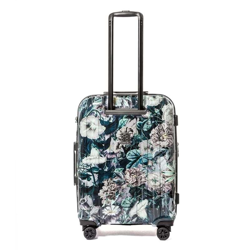 Epic Kuffert Crate 66 cm Blomst 4