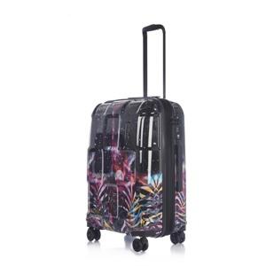 Epic Kuffert Skydream Crate 66 Cm Sort motiv alt image