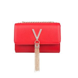 Valentino Handbags Crossbody Divina Rød