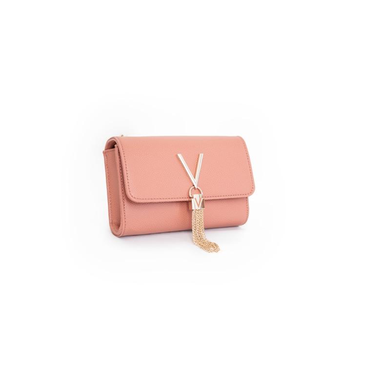 Valentino Handbags Crossbody Divina   Gammel Rosa 2